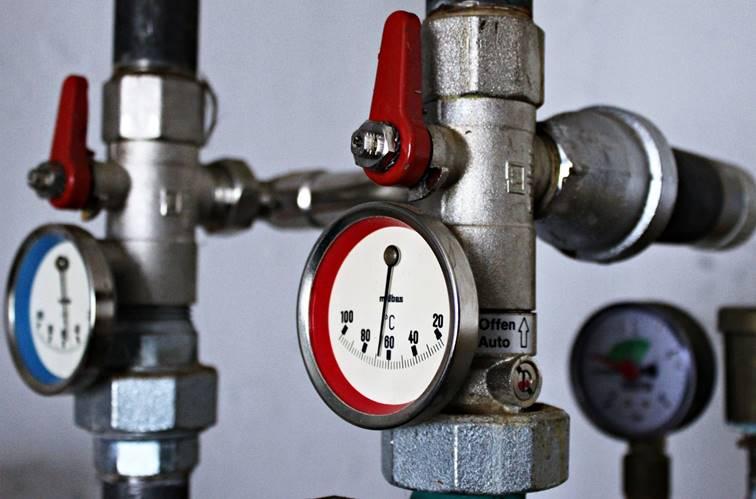 Heizung und Boiler Reparaturservice