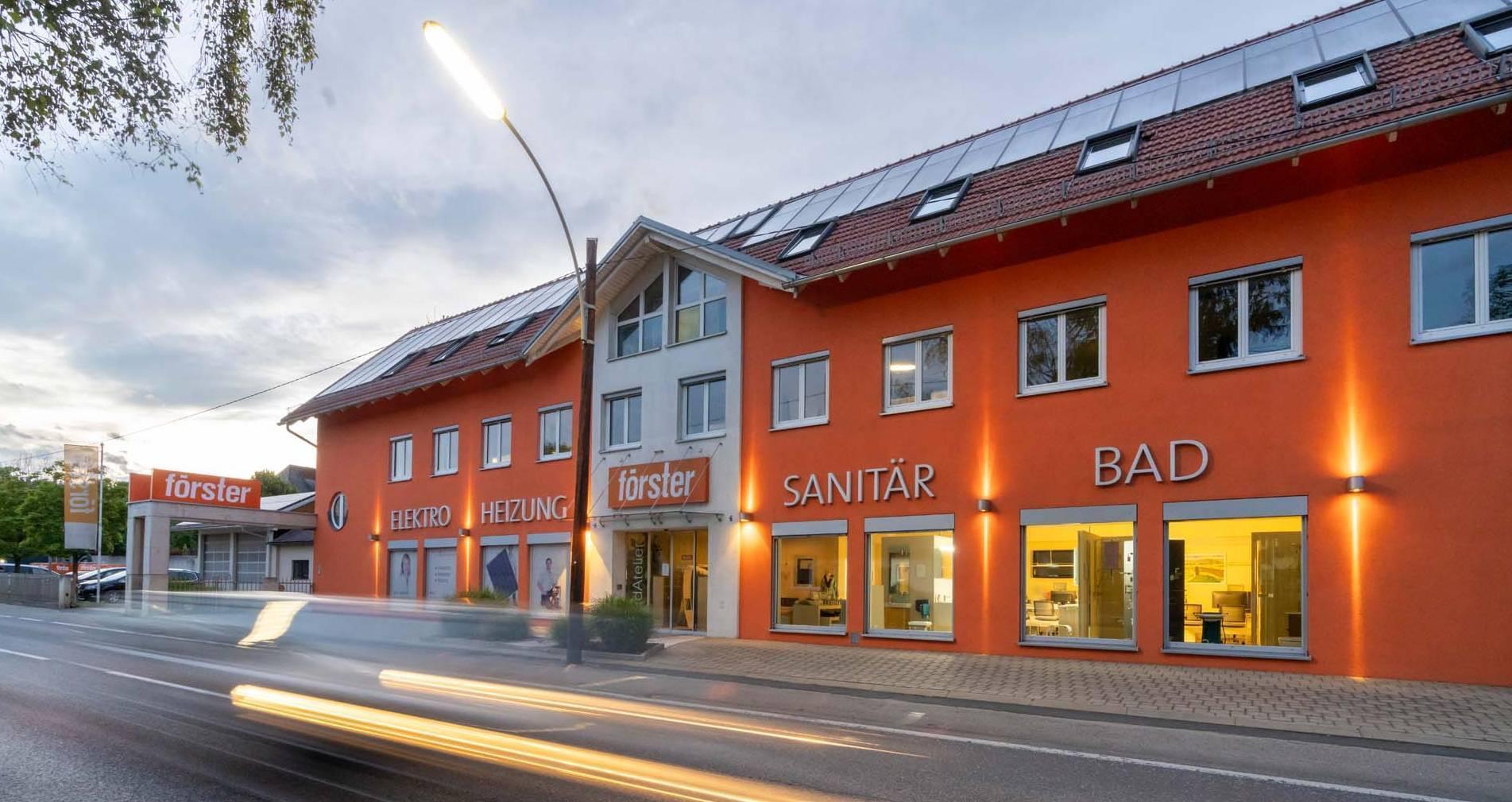 Um auch Ihr Zuhause oder Ihr Unternehmen nachhaltig energieeffizient zu machen, sprechen Sie mit unserem Energieberater.